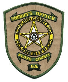 Floyd County Sheriff's Office