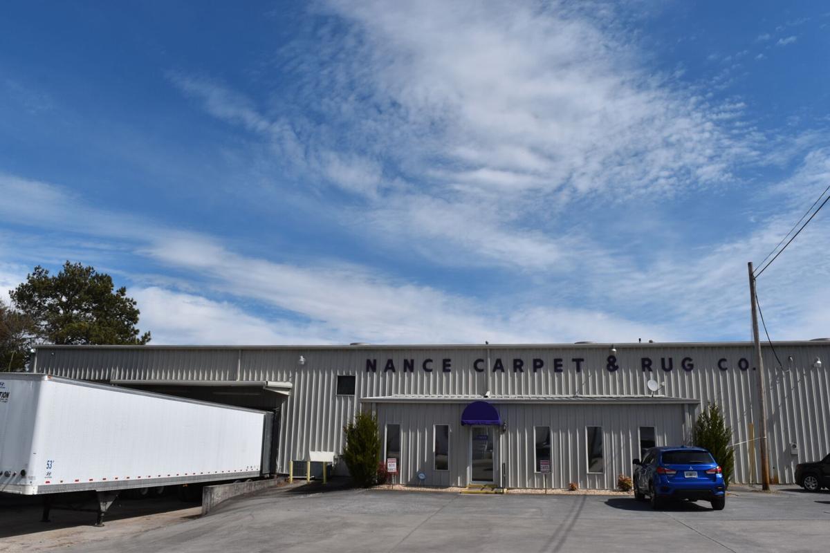 Nance Industries