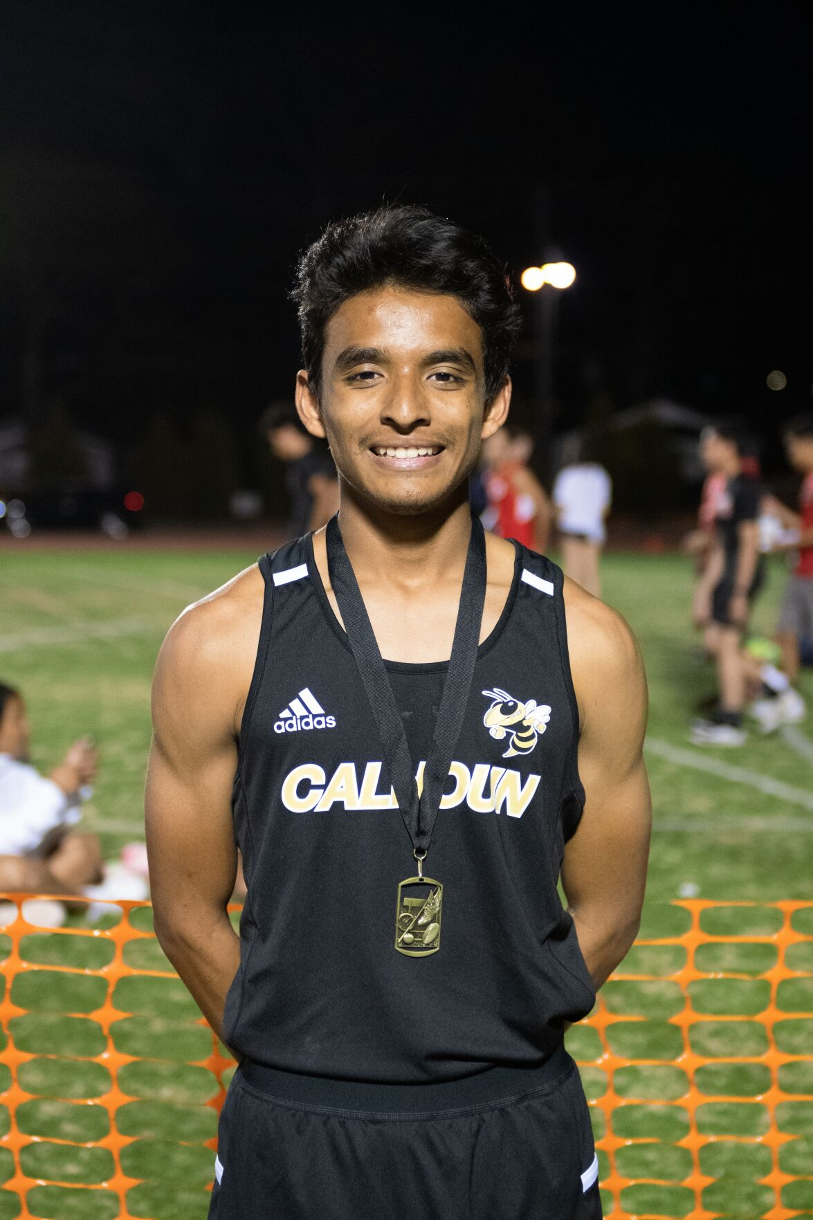 Calhoun Boys highlight local performances at Yellow Jackets invitational with first-place team finish