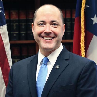 Chris Carr, Georgia Attorney General