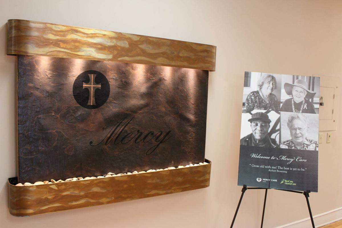 Mercy Care reopening its facility on April 19