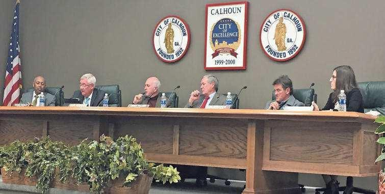 City unanimously votes in favor of new organizational chart at latest Council meeting