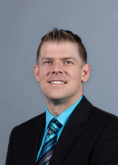 Dr. Jason Dunn