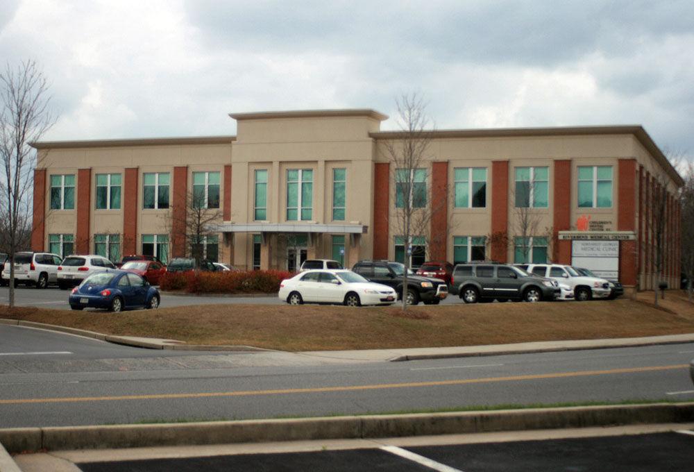 Riverbend Medical Center