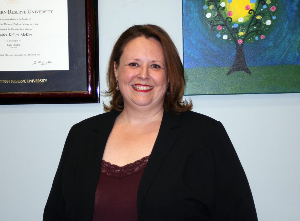 Jennifer K. McKay
