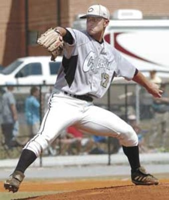 Smoker drafted 31st overall by Washingto   Sport