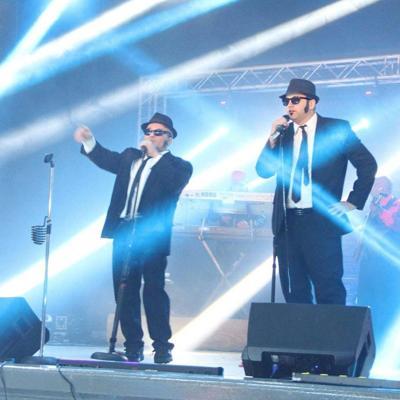 georgia blues brothers