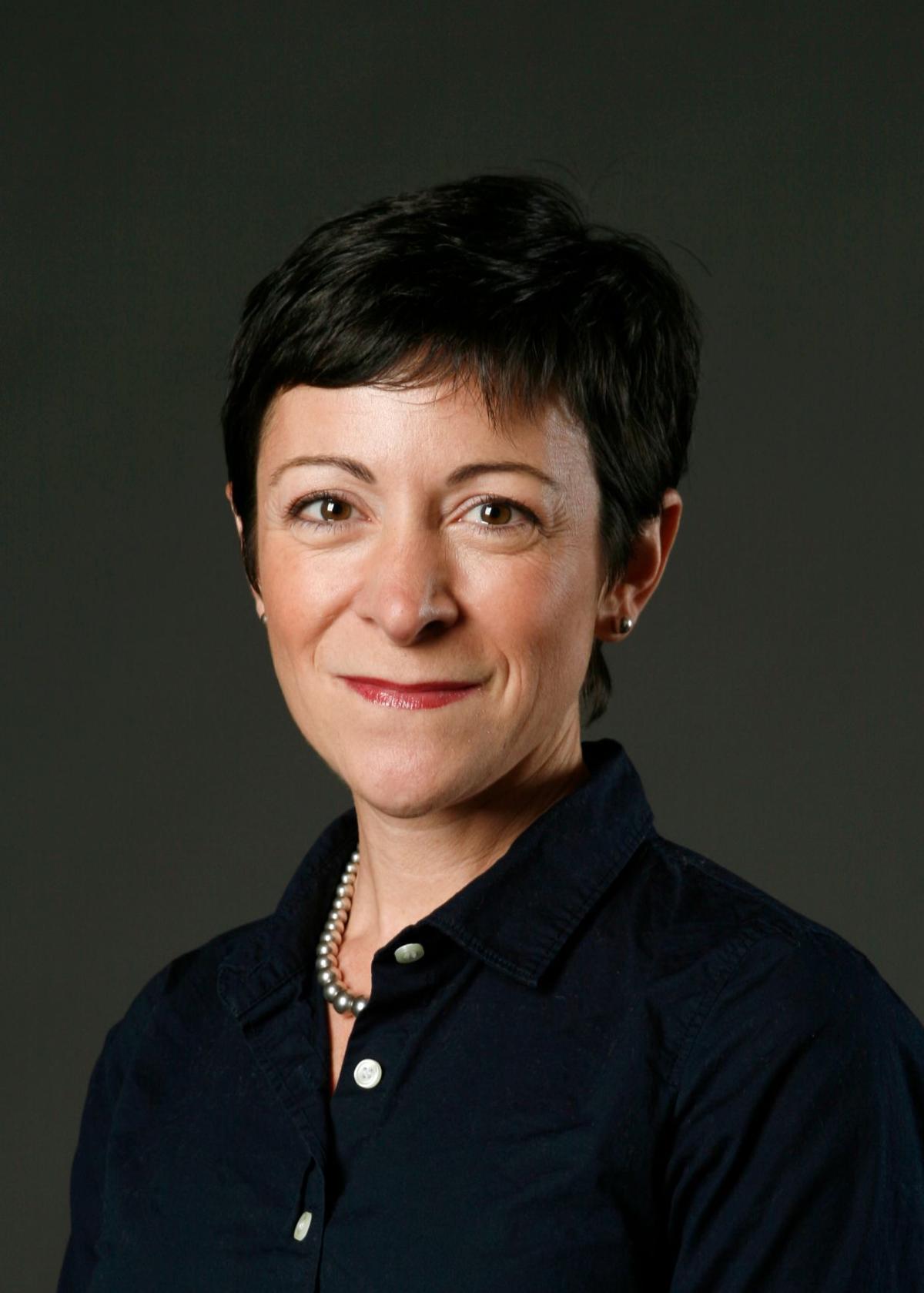 Dr. Melissa Dillmon