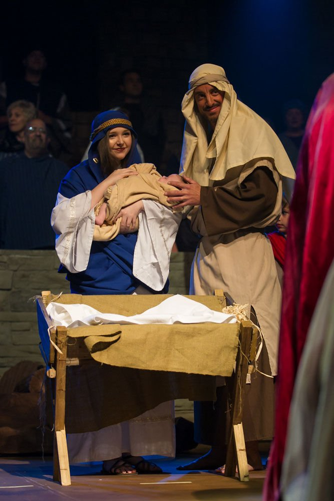 The Rome Passion Play