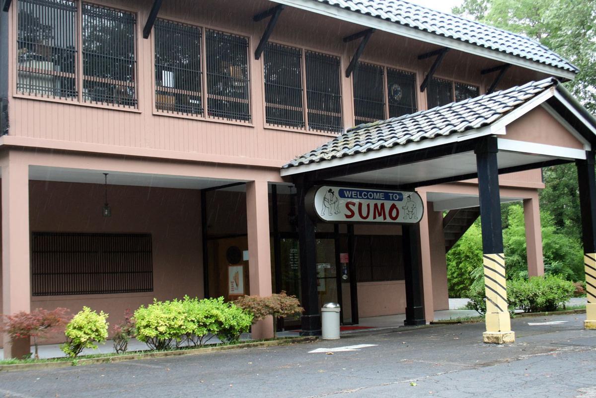 Sumo Japanese Steak House