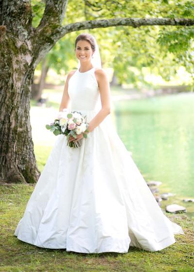 Mrs. Benjamin Caleb Jackson