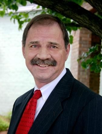 Steve Miller Floyd County Elections Board Chairman  and Planning Commission