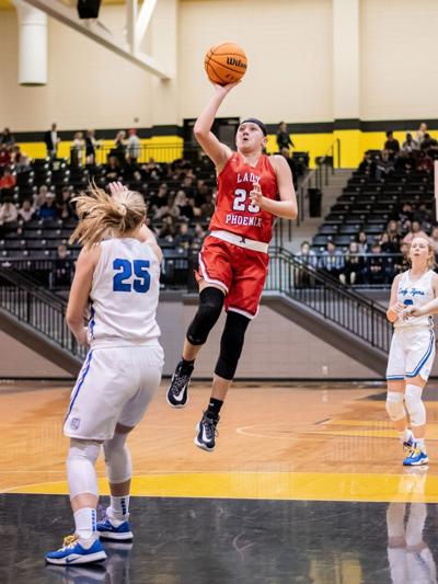 Sonoraville's Alexa Geary 2020