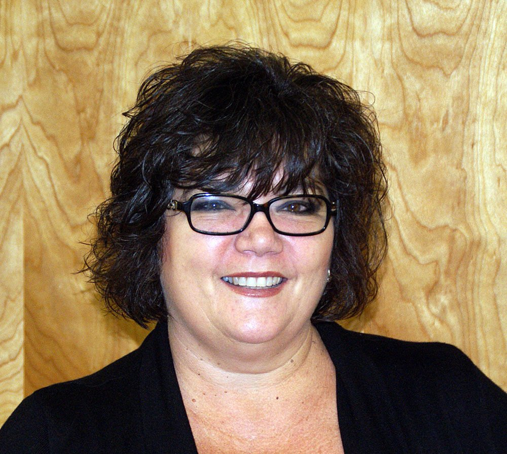 Pam Madison city manager of Adairsville