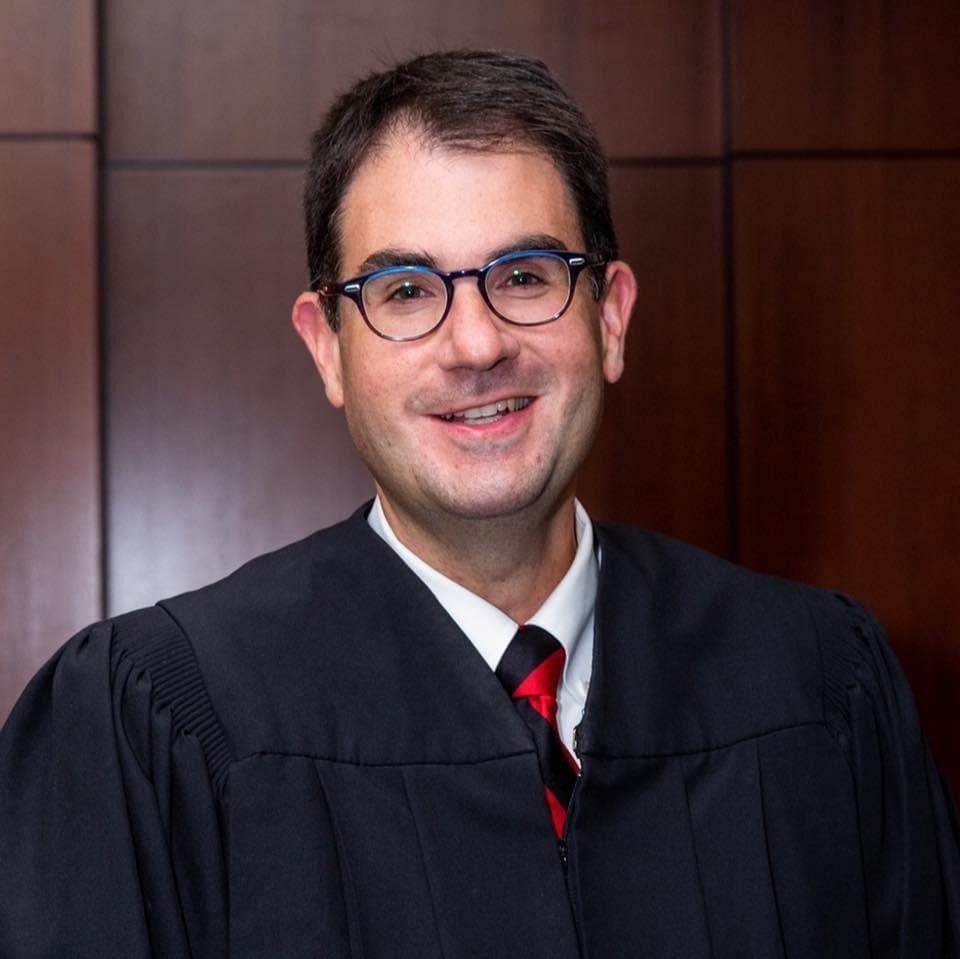 Judge Murphy