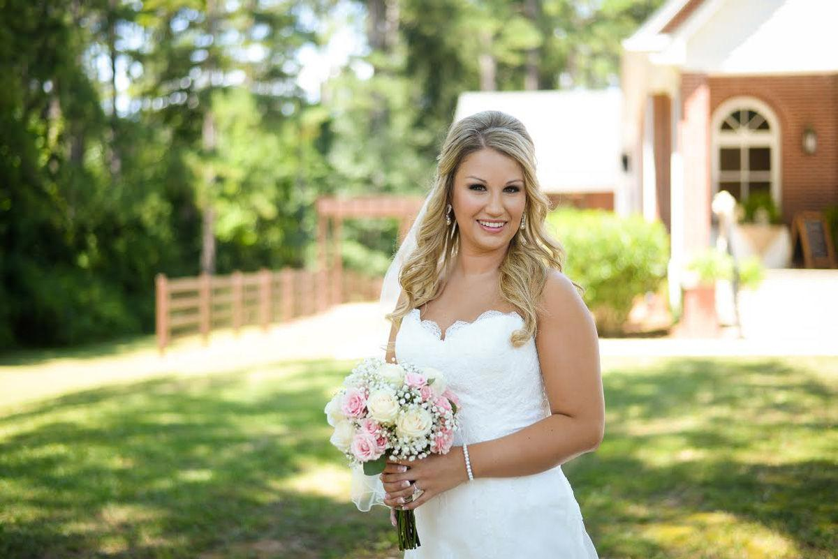 Mrs. Ashley Perry Moss