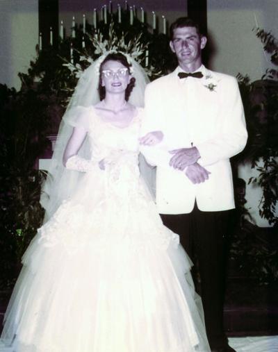George and Edna Faye Kemp