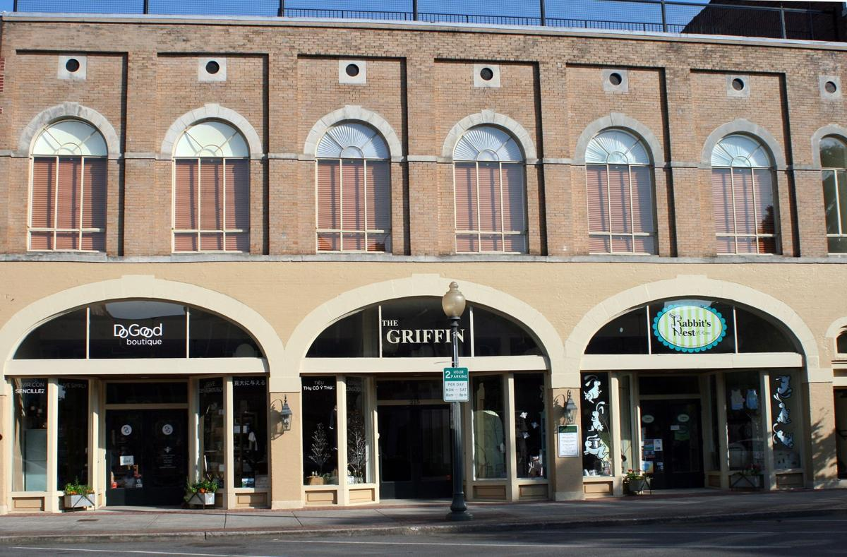 Preservation important to economic recovery downtown