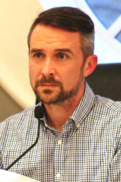 Nick Millwood
