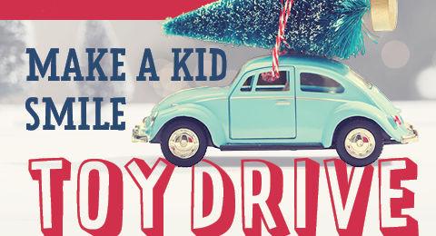 Gordon EMS raises more than $10,000 in annual toy drive