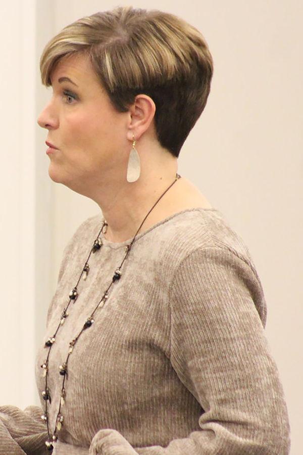 Alicia Vaughn