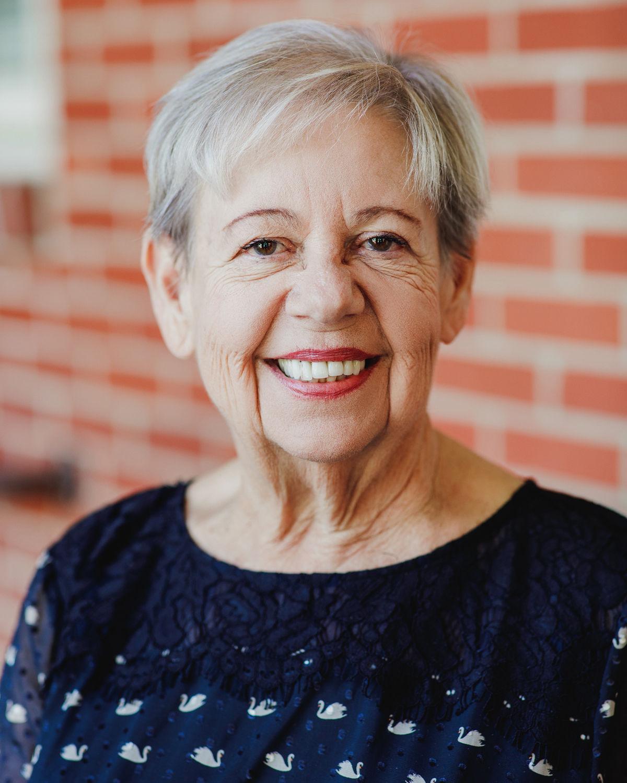 JoAnn Moss