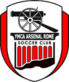 YMCA Arsenal Logo