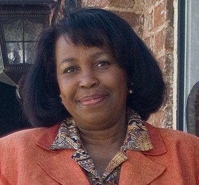 Joyce Perdue-Smith