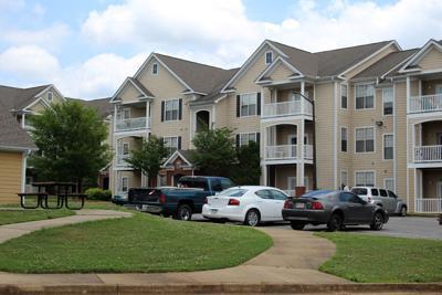 Ashland Park Apartments
