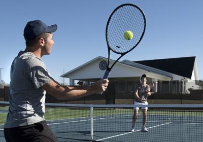 Professional Tennis Management Program