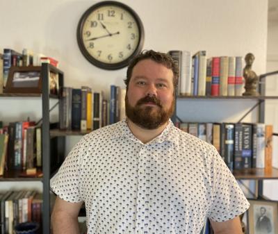 Cory Barnes (columnist)