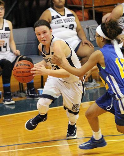 BASKETBALL: Covenant College next stop for Abby Dalton