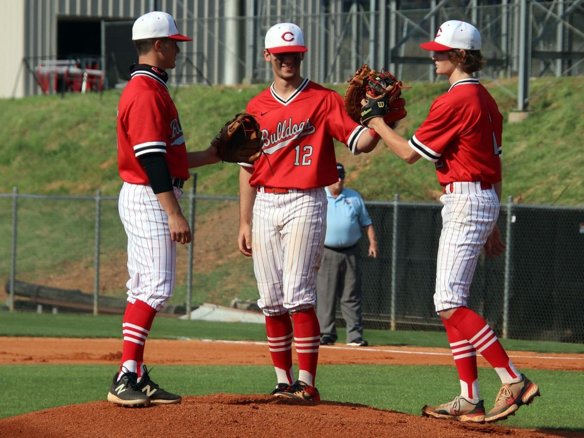 Cedartown takes two of three against Heritage to win region title