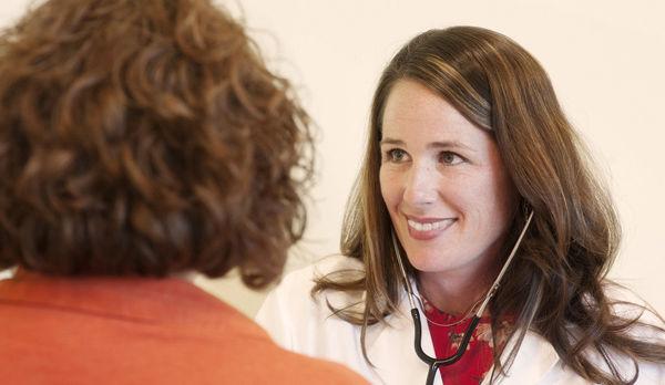 Erica Lockliear, NP-C, joins Gordon Cardiology