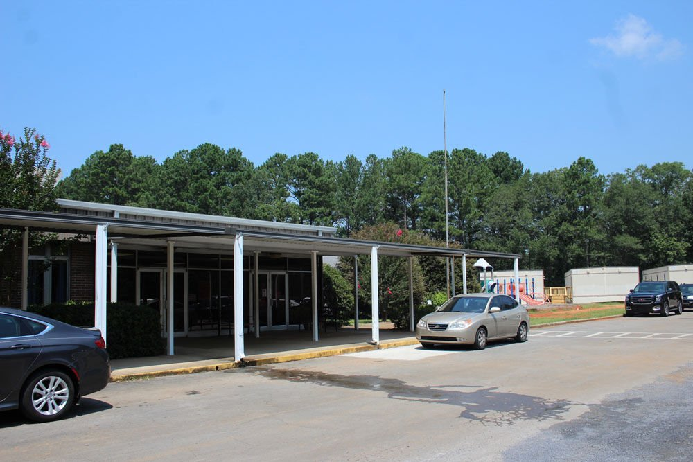 North Heights Elementary School