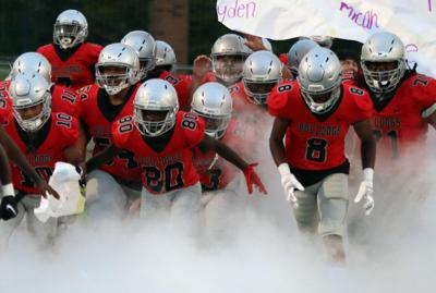 Cedartown's game Friday at Heritage-Catoosa canceled