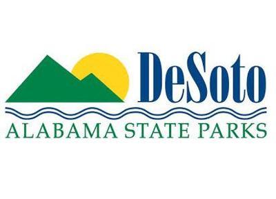 DeSoto State Park Logo