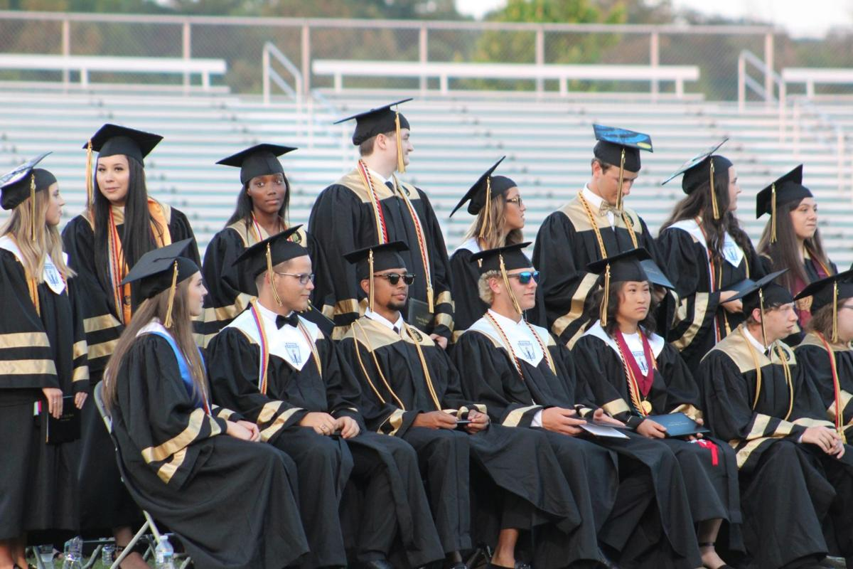 RHS Class of 2019 Graduation