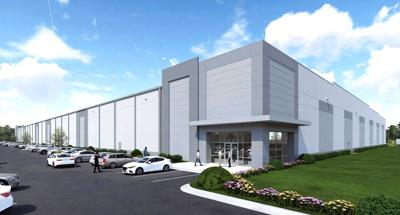 Plymouth REIT to build an industrial spec building in Shannon