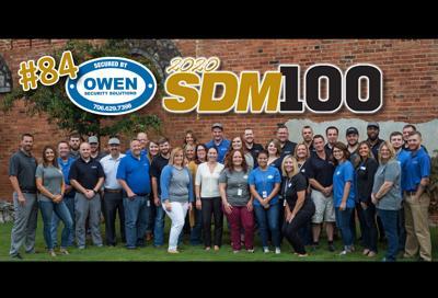 Owen Security Top 100