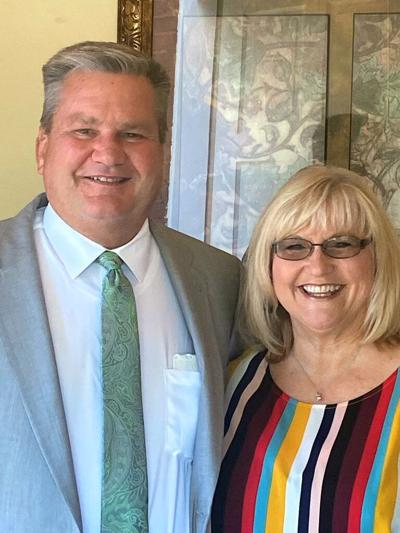 Roper joins Taylorsville Baptist as new pastor