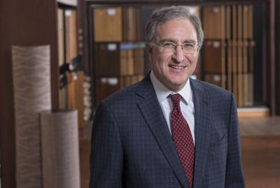 Mohawk's Lorberbaum honored with EY's Lifetime Achievement Award in Entrepreneurship