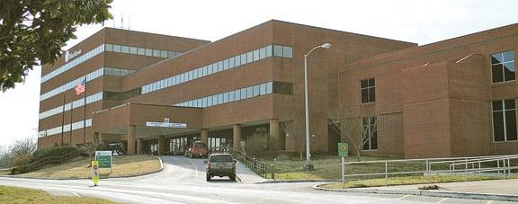 Hutcheson Medical Center