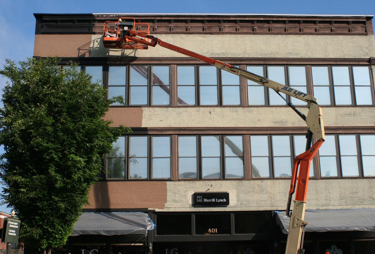 Historic preservation conference slated for Rome