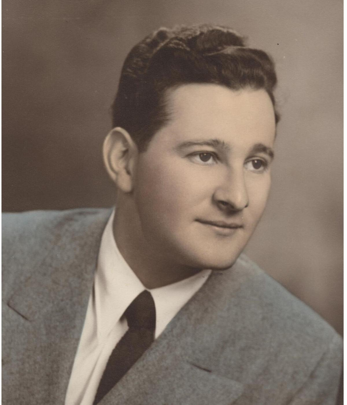 Herbert  Blumberg