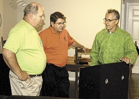 Ringgold business has key to keeping piano alive in church