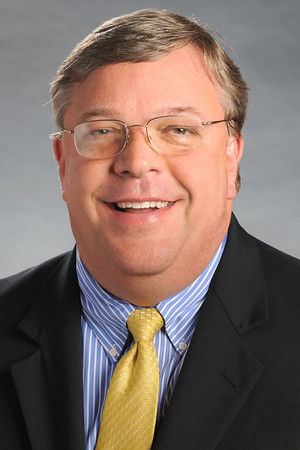 State Rep. Matt Hatchett, R-Dublin