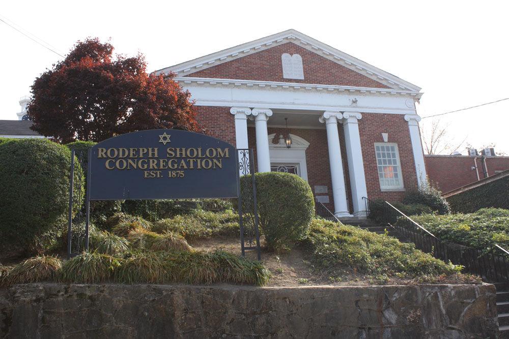 Rodeph Sholom congregation