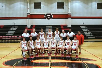 2019-20 Sonoraville Boys Basketball