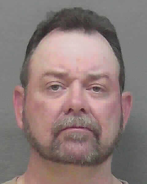 Fairmount man arrested, charged with rape